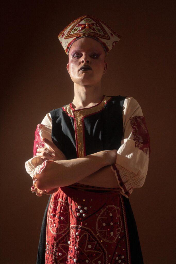Helgi Saldo. Foto: Tarik Labrighli