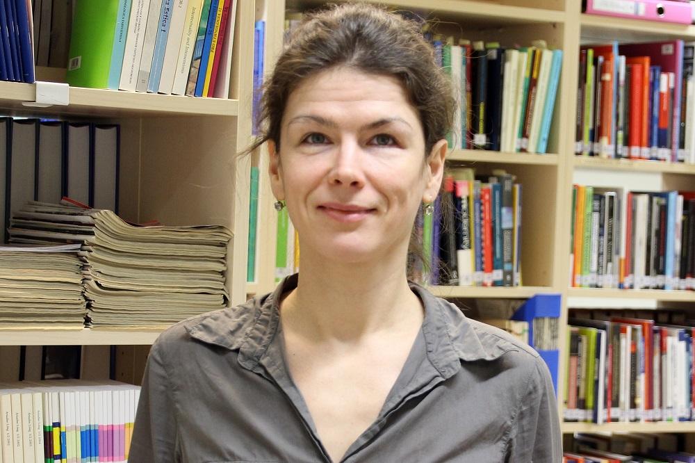 Maie Kiisel