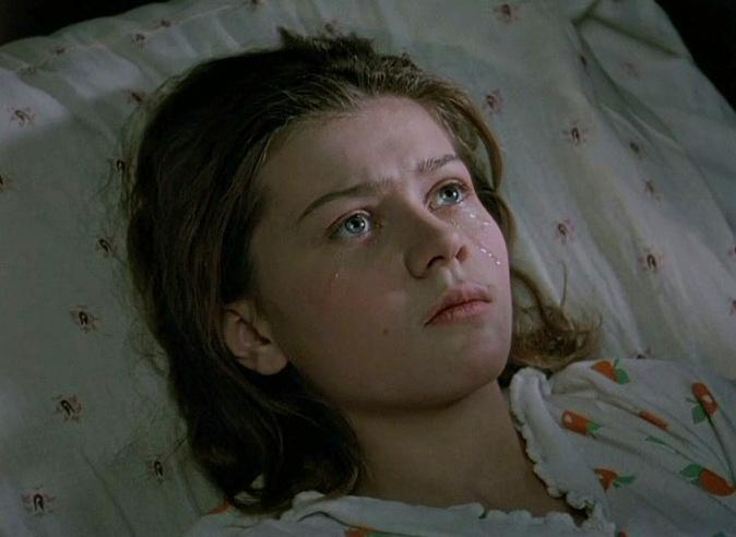 """Kaader filmist """"Aadama küljeluu"""" (1990)."""