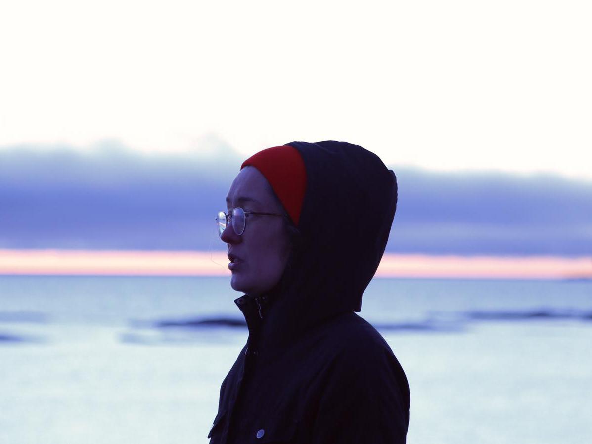 Minna Seikkula. Foto: Tuuli Sirkeinen