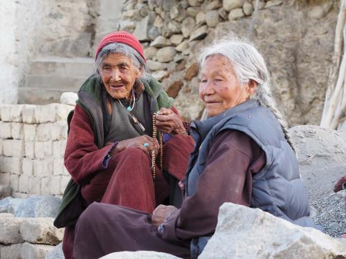 53 Reisikiri: Ladakh. Foto: Helen Tammemäe