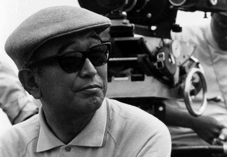 Režissöör Akira Kurosawa. Pressifoto
