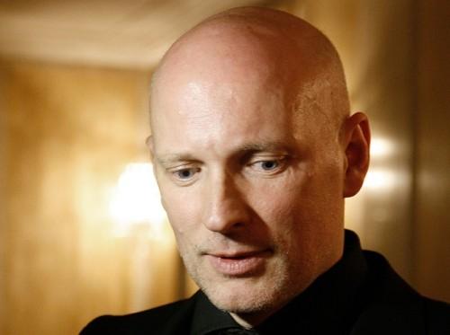 Läti teatrilavastaja Alvis Hermanis. Foto: Manfred Werner (CC)