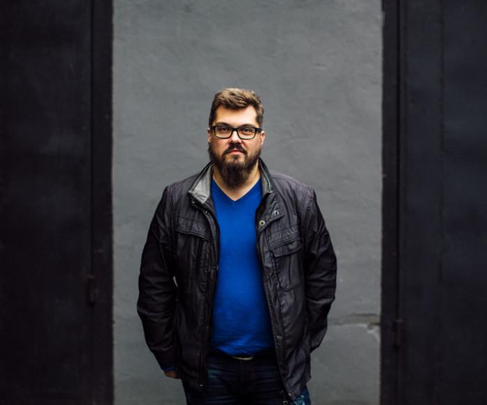 Anders Härm. Foto: Priit Mürk