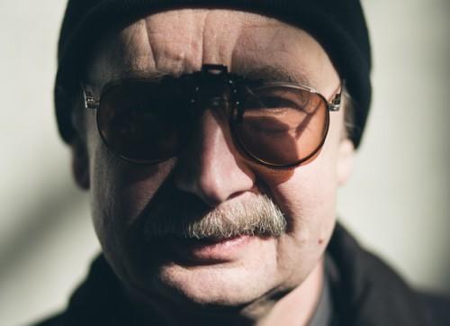 Andres Valkonen. Foto: Renee Altrov