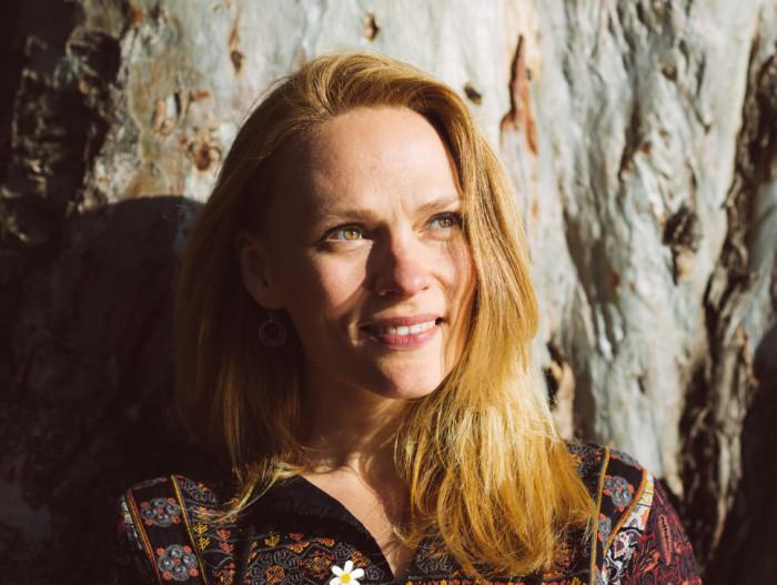 Anna-Maria Penu. Foto: Dori Romera