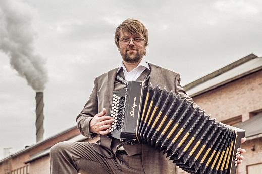 Antti Paalanen.