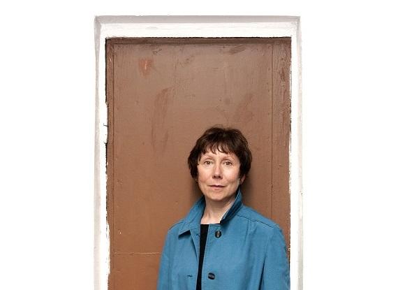2011. aasta Eesti Vabariigi kultuuripreemia laureaat Anu Lamp. Foto: Renee Altrov