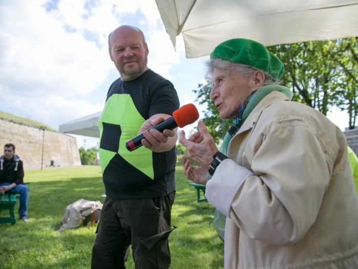 Narva Arvamusfestival 2015. Foto: Tauno Tõhk