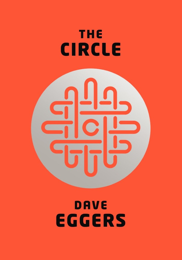 "Dave Eggers ""Ring"""