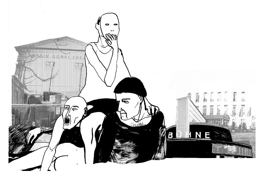 Illustratsioon: Marja-Liisa Plats