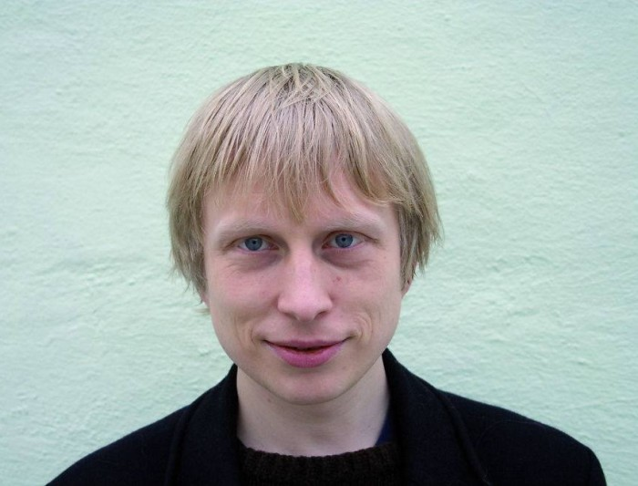 Bjørn Torske. Foto: The Pool