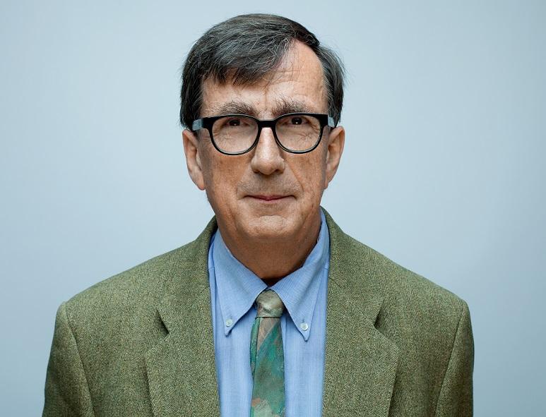 Bruno Latour. Foto: Manuel Braun
