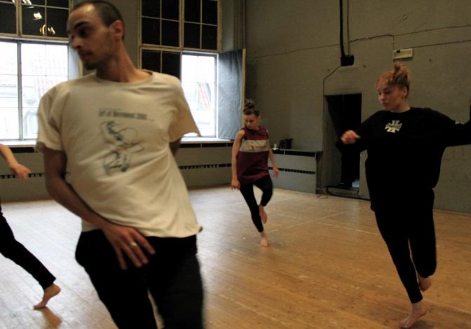 """RSKSD"". Foto: Twisted Dance Company"