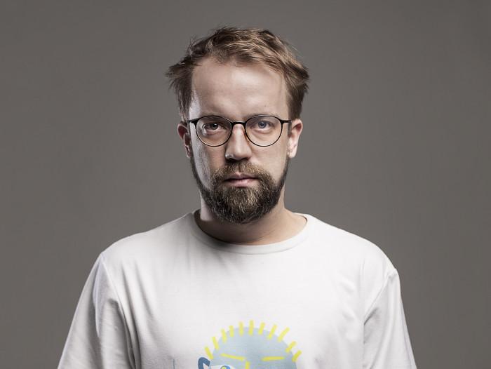 Robert Kähr. Foto: Kristjan Mõru