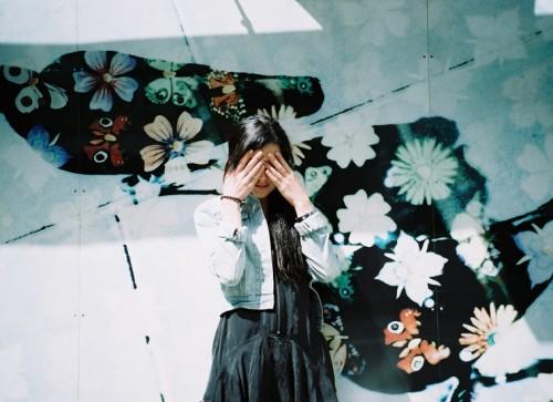 Ellen Vene. Foto: Triinu-Liis Rahe