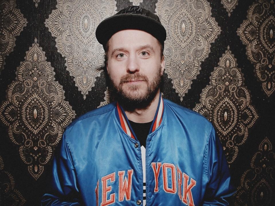 Heikki Vaht. Foto: Ken Mürk