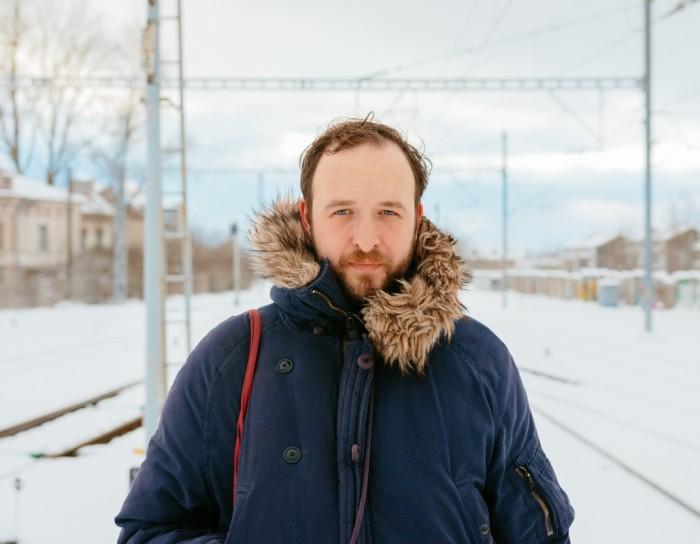 Johann 3000. Foto: Aleksander Kelpman