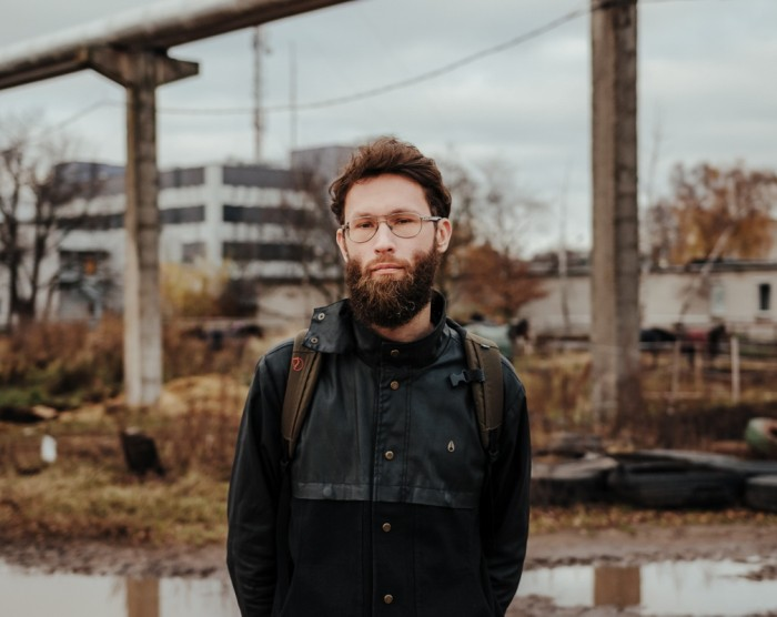 Martin Aedla. Foto: Aleksander Kelpman