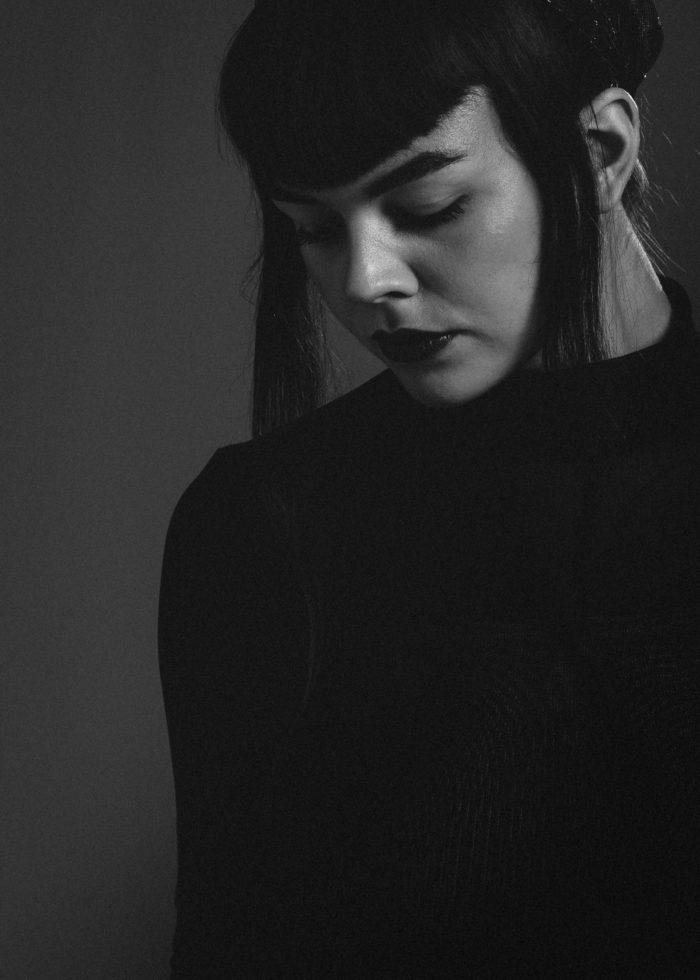 Micaela Saraceno. Foto: Jaanar Nikker