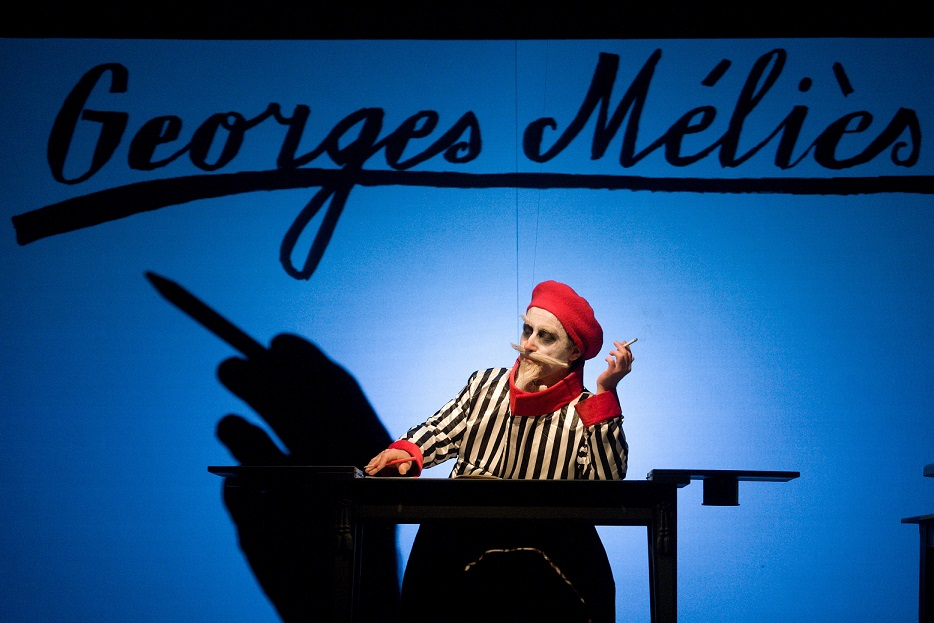 """George Méliés' viimane trikk"""