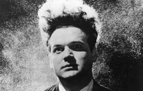 "David Lynch ""Eraserhead"" 1977"