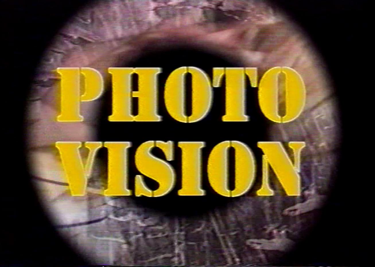 Photovision saate logo. Foto: Kuvatõmmis
