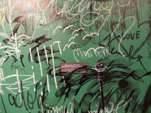 """Detail näituselt """"Kas me sellist muuseumi tahtsimegi?"""". Foto: Marika Agu"""