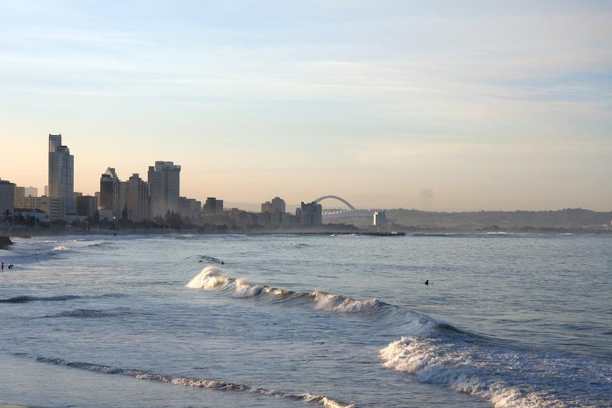 Durban. Foto: Simisa