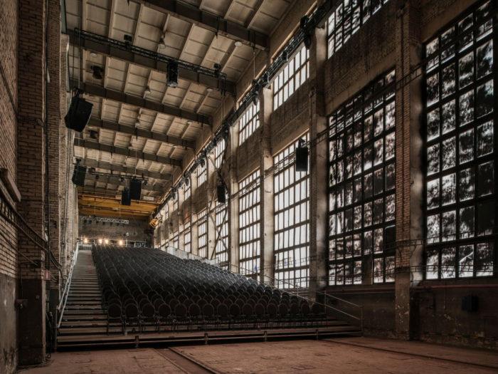 Noblessner Shipyard. Foto: press