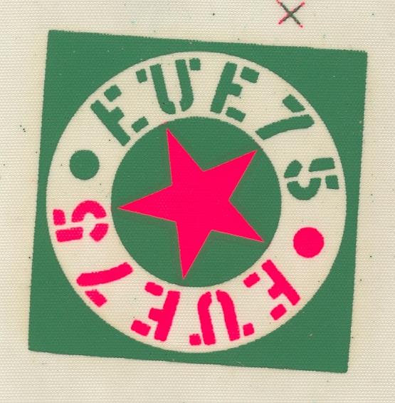 EÜE embleem aastast 1975