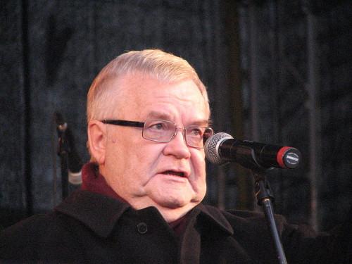 Edgar Savisaar. Foto: Wikimedia Commons/ Ave Maria Mõistlik