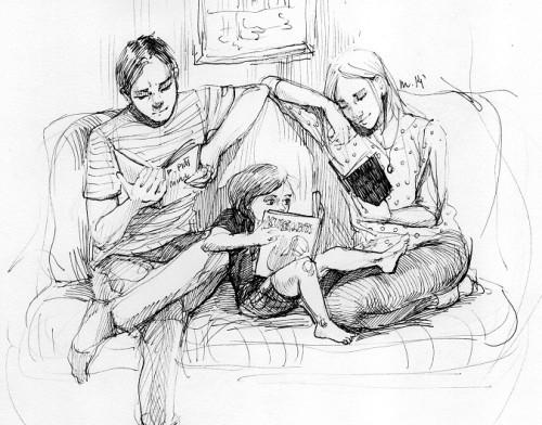 Illustratsioon: Marita Raudsepp