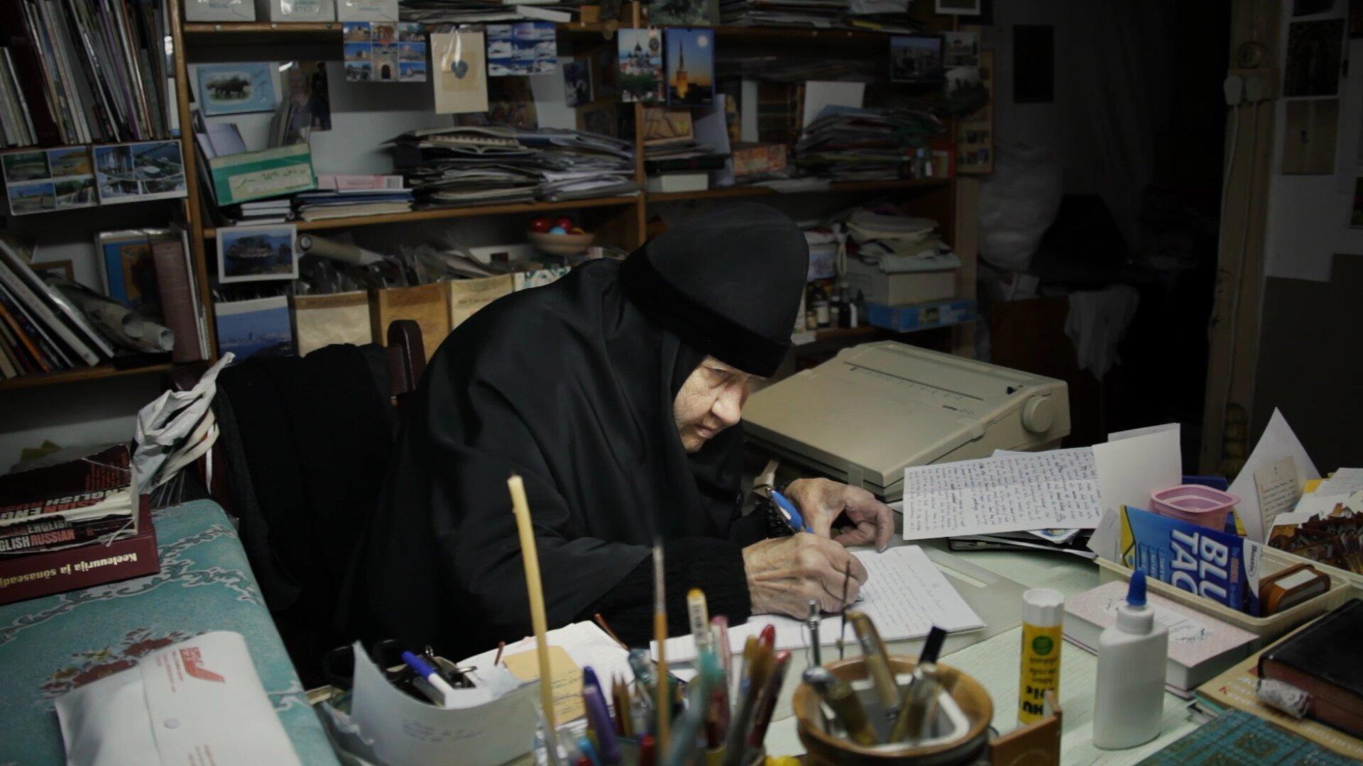 Ema Ksenia. Foto: Heilika Pikkov