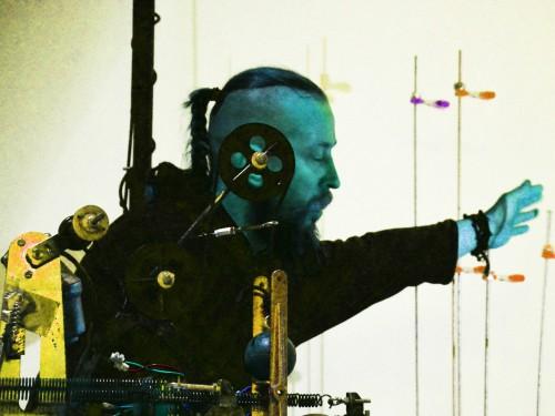 Erik Alalooga. Foto: press
