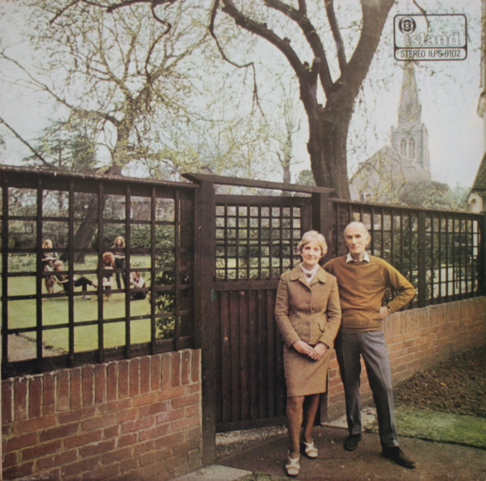 "Fairport Convention ""Unhalfbricking"" (1969)"