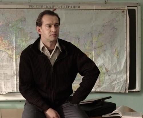 Konstantin Habenski bioloogist geograafiaõpetajana
