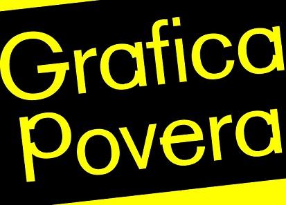 Grafica Povera_logo