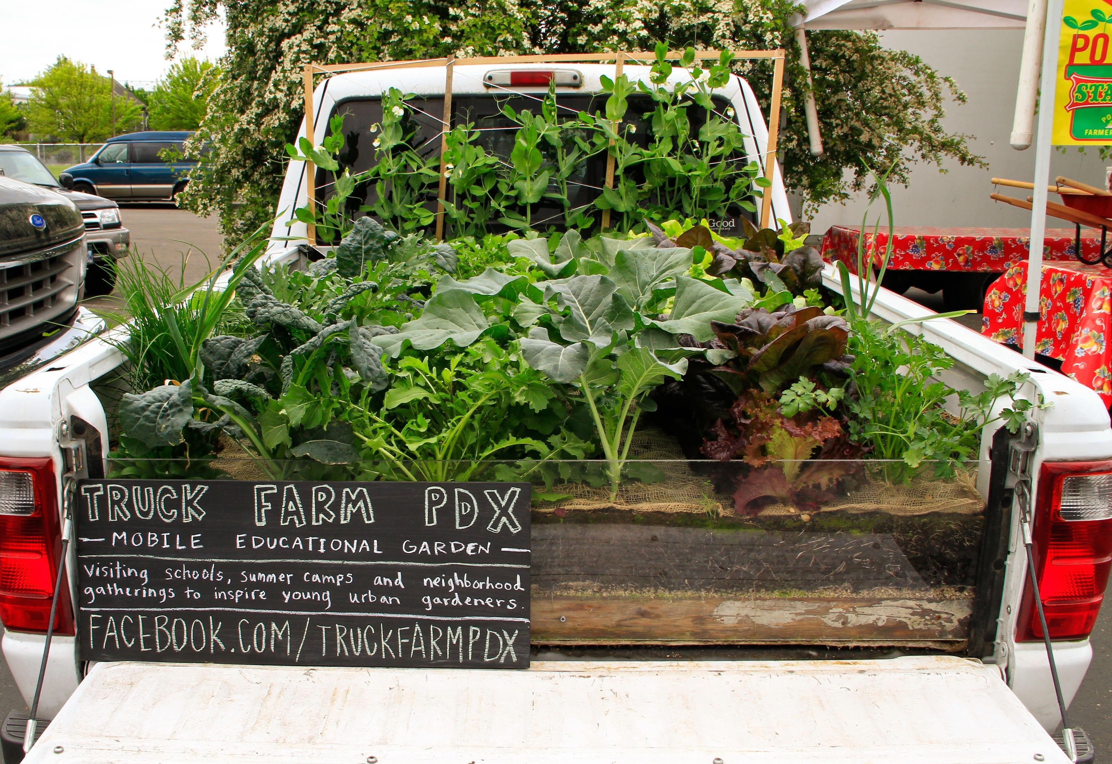 Mobile craigslist farm and garden