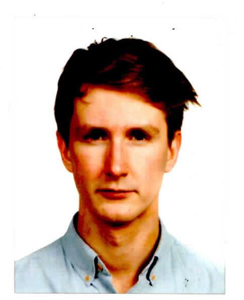 Gustav Kalm