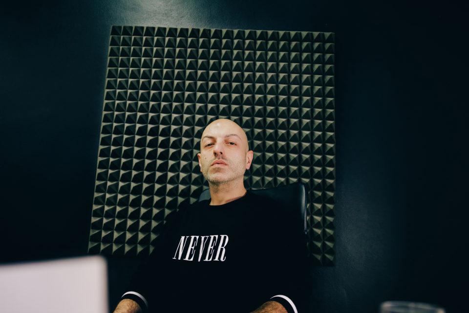 Paata Sabelashvili. Foto: Aleksander Kelpman