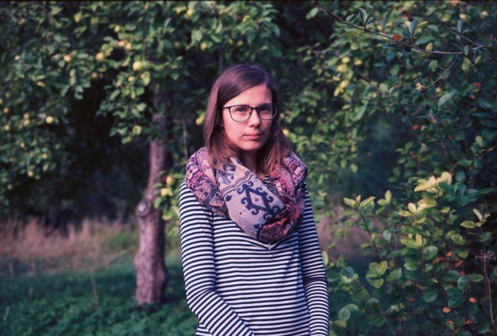 Hanna Linda Korp. Foto: Anna-Kristiina Pae