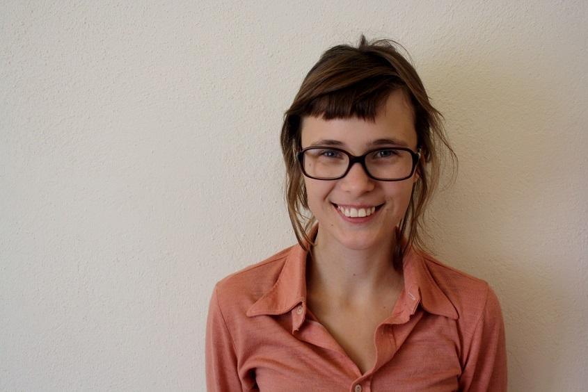 Hanna Linda Korp. Foto: Lauri Kulpsoo