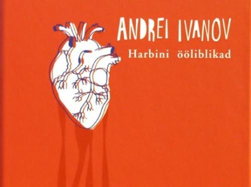 Andrei Ivanov_Harbini 88liblikad_kaas