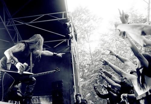 Hard Rock Laager 2012. Foto: Kristel Sergo