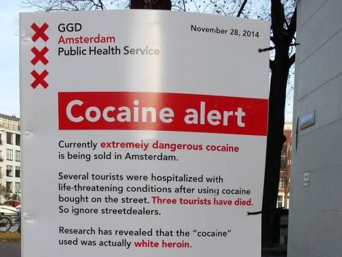 Hollandis tegeletakse uimastituru probleemidega avalikult_Foto internet