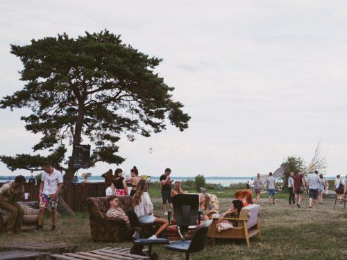 I Land Sound 2018. Foto: Janis Kokk