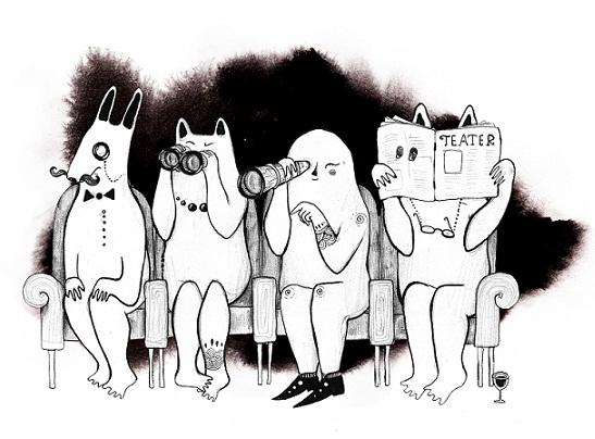 Illustratsioon: Maari Soekov