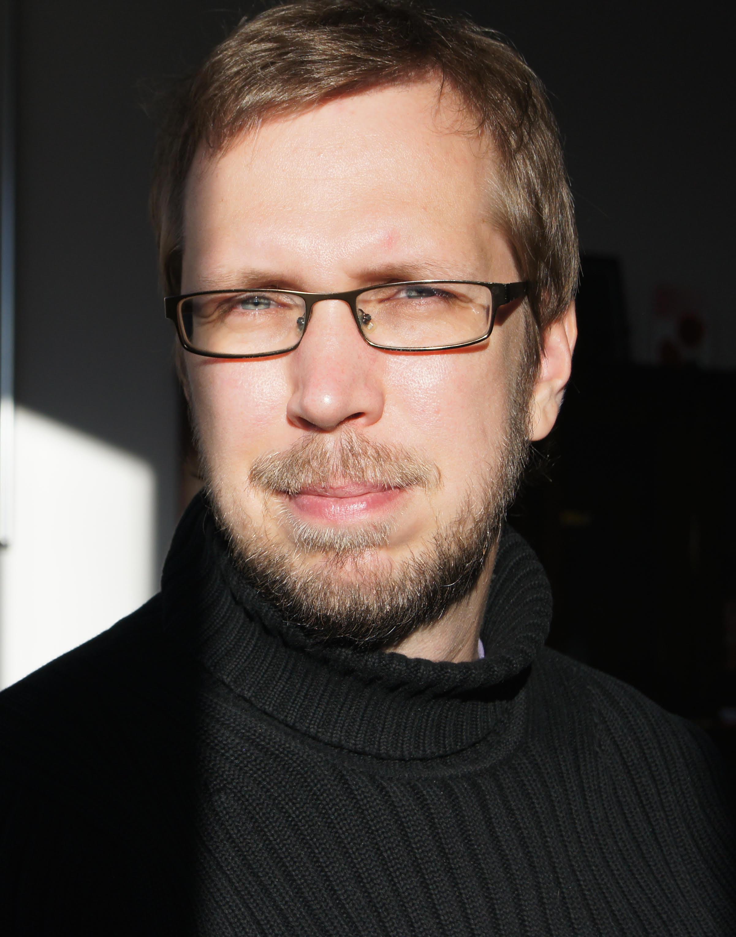 Indrek Ibrus. Foto: erakogu