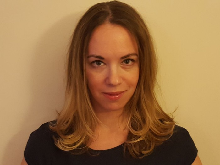Sarah Kendzior. Foto: press